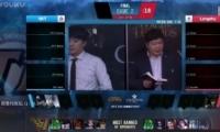2017LCK夏季季后赛决赛:LZ vs SKT比赛视频 LZ vs SKT 8.26完整视频