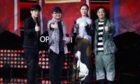 中国新歌声第二季20170901期歌曲名单 0901期完整版视频迅雷下载地址