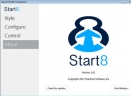 StartW8(开始菜单工具)V1.2.44.0 英文官方安装版