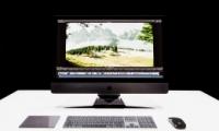 新款iMac Pro 跑分提前曝光 史上最强 Mac 电脑