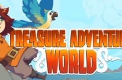 宝藏冒险世界·游戏合集