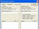 XTokenStringV1.0 英文绿色免费版