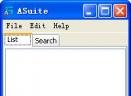 ASuiteV1.5.2 Beta 官方版