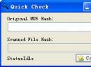 Quick CheckV1.1.1.0 绿色版