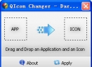 QIcon ChangerV1.0 官方版
