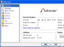 AdFender(万能广告拦截)V1.80 官方免费版