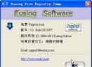 Free Registry JumpV1.0 中文绿色版