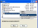 hfs网络文件服务器V2.4 绿色免费版