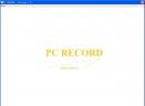 PC RECORDV1.0 官方版