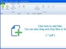 Free PDF to JPGV1.0.0 免费版