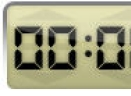 Free Desktop Timer(倒计时小工具)V1.1 官方免费版