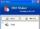 ISO MakerV1.0.2.19 绿色中文版