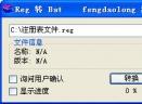 Reg To BatV1.0 中文版