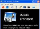 Free Screen RecorderV1.0.0.1 官方免费版