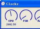 ClockGenV1.0.5.3 绿色特别版