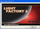 Knoll Light Factory FOR After EffectsV2.0 安装版