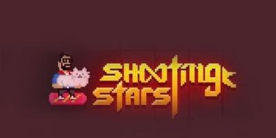 射击之星(Shooting Stars)是开发商 Bloodirony Games 的最新射击游戏。融合了 roguelike 元素,虽然是以像素风展现,但我们还是能从中窥视出不失精致的游戏世界。戴着一副黑框眼镜,拎着一只猫的主人公 Tscherno 需要从伪装成名人的邪恶外星人手里救出平头老百姓。游戏还会加入日常挑战模式以及收集战利品等要素。