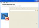 Recovery Photoshop FreeV1.0.0.0 绿色版