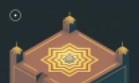 《纪念碑谷2》第十三章怎么过 浅眠之海通关图文攻略