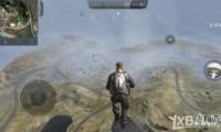 小米枪战跳伞快速降落方法
