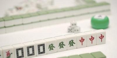 休闲麻将,一款非常好玩的麻将游戏。让你随时随地的进行一场麻将游戏,让你享受休闲生活!