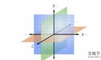 VR三维坐标系统开发教程
