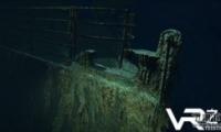 探索百年谜题《泰坦尼克VR》发布抢先体验版
