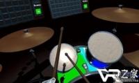 体验各种乐器 《即兴演奏VR》即将发售
