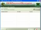IDMPasswordDecryptorV1.0 绿色版