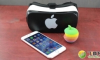 移动端VR观看VR版小电影教程