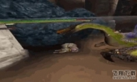 怪物猎人VR版游戏试玩介绍
