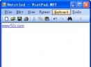 VietPad.NETV2.23 最新版