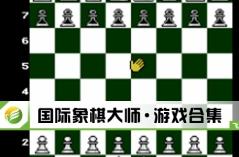 国际象棋大师·游戏合集