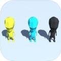 三人赛跑 V1.0 苹果版