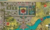 剑网3重制版三测洛阳城北彩蛋位置一览