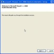Microsoft SQL Server 2008 V10.00