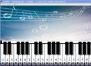 电脑键盘钢琴V2.91 免费版