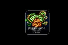 忍者蛙与双截龙·游戏合集