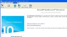 EasyRecovery EnterpriseV10.1.0.1 �������3D�Ż� ��װ��