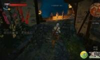 巫师3希里的故事:光速逃亡任务图文攻略