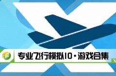 专业飞行模拟10·游戏合集