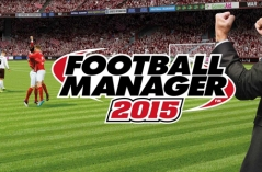 足球经理2015·游戏合集