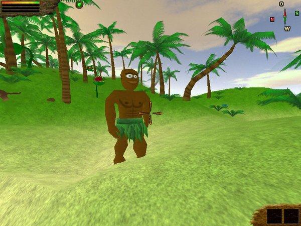 荒岛生存2 硬盘版截图4