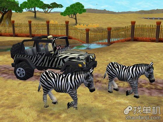 游客模式 玩家可以通过游客视野模式,看见自己对动物园的管理,观赏自己创造的心血并充分考虑,整个动物园的视野区域是否完美,是否能将动物最惊奇的一面展示给游客,此模式中非常适合玩家找出最适合游客观赏的方法,角度和效果。 管理员模式 玩家将在此模式中当一个管理员,玩家将真实的去动手养育这些珍惜动物,熟悉他们的生活环境,了解他们的习性。此模式中,玩家需要负责动物的喂养,清理垃圾,甚至是清理动物的粪便,玩家通过每日的挑战和奖励,让动物们生活舒适。 照相猎奇模式 这是一个对于热爱摄影玩家的特有模式,玩家无论是在广阔的