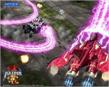 雷电5中文版下载_雷电5单机游戏下载_飞翔游戏