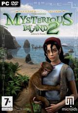 重返神秘岛2米娜的命运 英文版