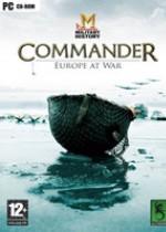 战场指挥官:欧洲战争