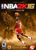 NBA 2K16 中文版