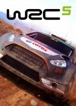 世界汽车拉力锦标赛5 中文版