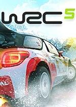 《世界汽车拉力锦标赛5》升级档+免DVD补丁v1.0.5